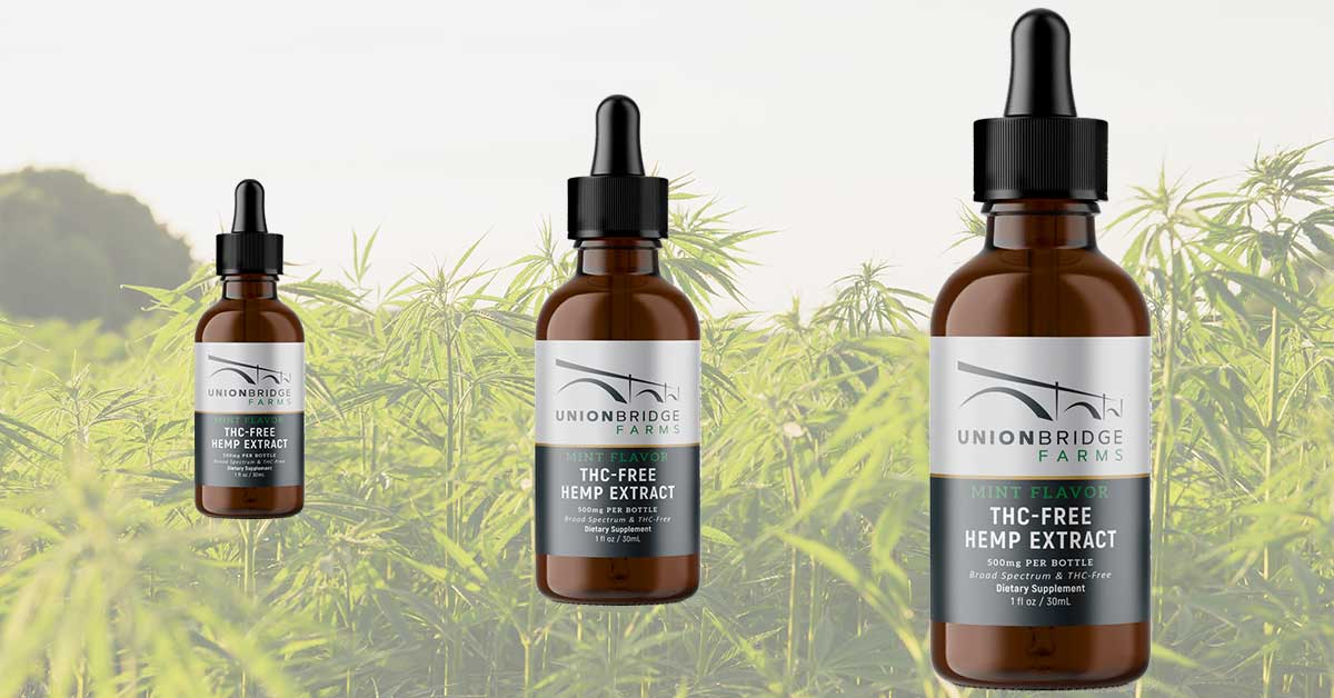 How Much Hemp Oil Should You Take